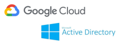 Active Directory and Google Cloud